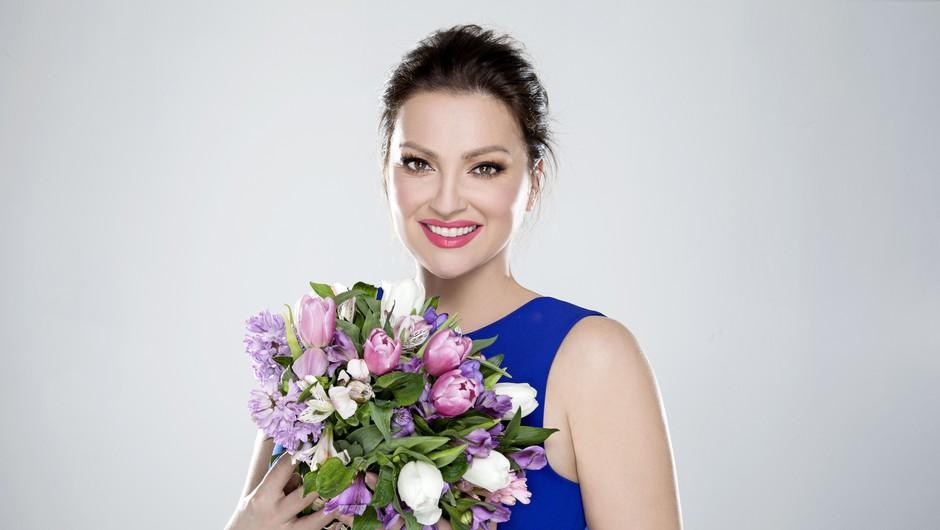 Nova ambasadorka Oriflama je Nina Badrić! (foto: Promo)