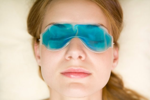 Temni kolobarji pod očmi? TO je lahko razlog (+kako se jih znebiš) (foto: Profimedia)