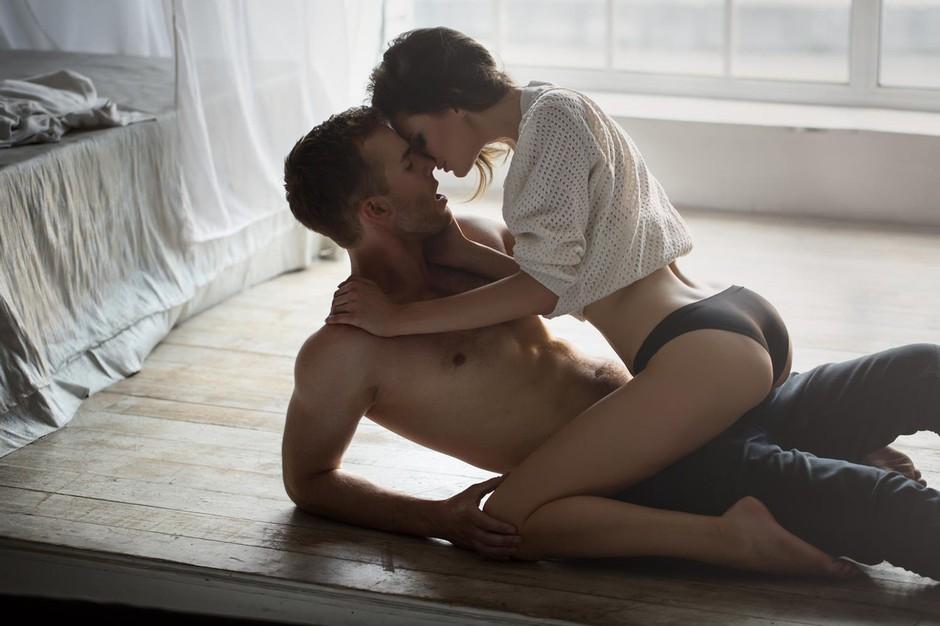 5 korakov, da bo tvoja naslednja AVANTURA najboljši seks vseh časov (foto: Profimedia)