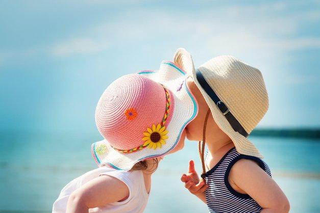 Poglej, za kaj je koristno intenzivno poljubljanje, ki traja več kot 10 sek (foto: Profimedia)