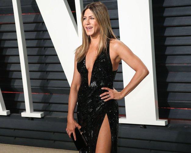Skrivnost hude postave Jennifer Aniston? Fantastična dieta 5:2! Poglej, kako topi kilograme (foto: Profimedia)