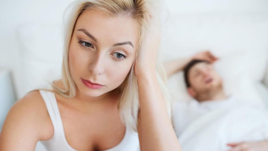 """""""Tako je srčkan, posteljno veselje pa traja celih 30 sekund …"""" Kaj zdaj? (foto: Profimedia)"""