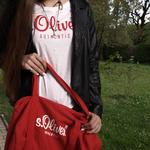 Prvi izzivi, prvi sponzorji in obisk S.Oliver (foto: osebni arhiv)