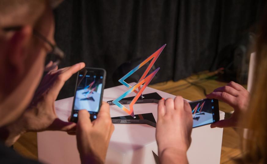 Na 6. Diggit-u se bodo se bodo za zlate in velike nagrade potegovala digitalna orodja, kanali, strategije in druge digitalne rešitve. Prijave del so odprte do 28. aprila. (foto: arhiv organizatorja)