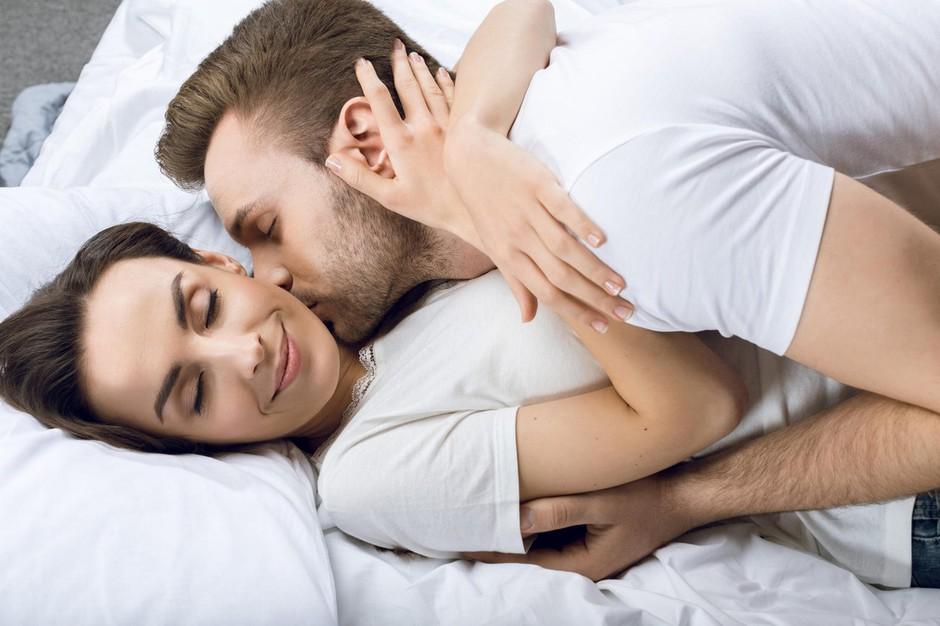 5 znakov, da se morata vprašati, ali sta par (foto: Profimedia)