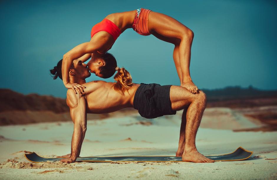 To so stvari, ki moški najprej opazijo na ženskem telesu (foto: Profimedia)