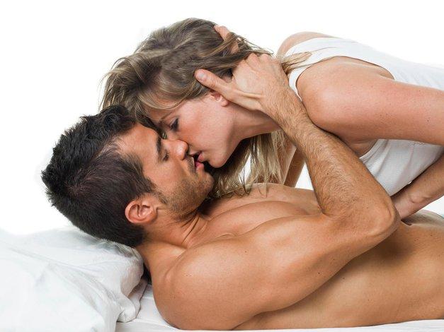 """""""Punce, a mi lahko prosim pri seksu objasnite tole ...?"""" (zadeve, ki begajo moške misli) (foto: Profimedia)"""