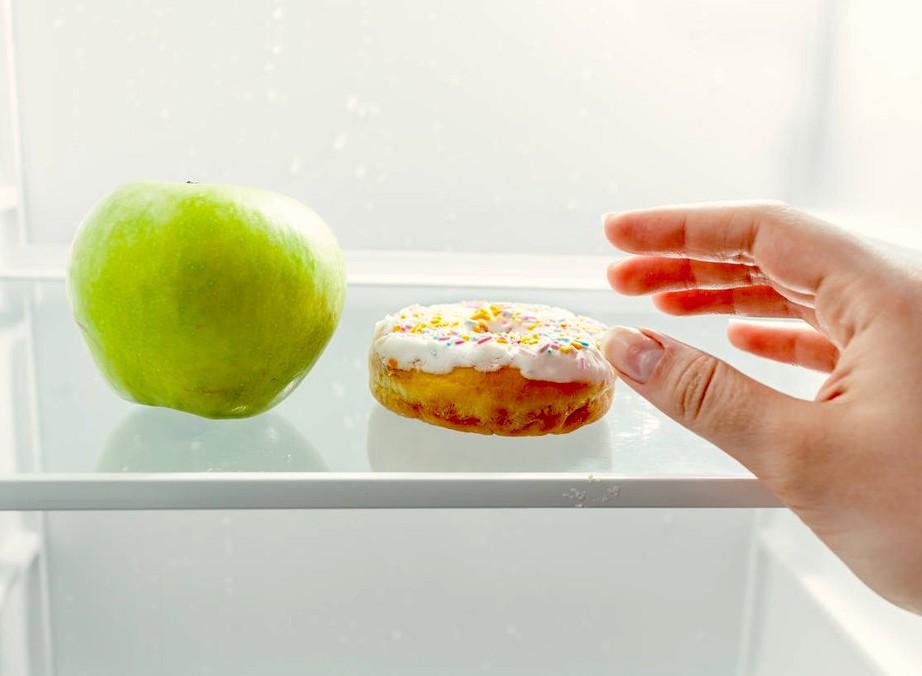 Kako premagati lažne napade lakote in se za vedno rešiti težav s težo? (foto: Profimedia)
