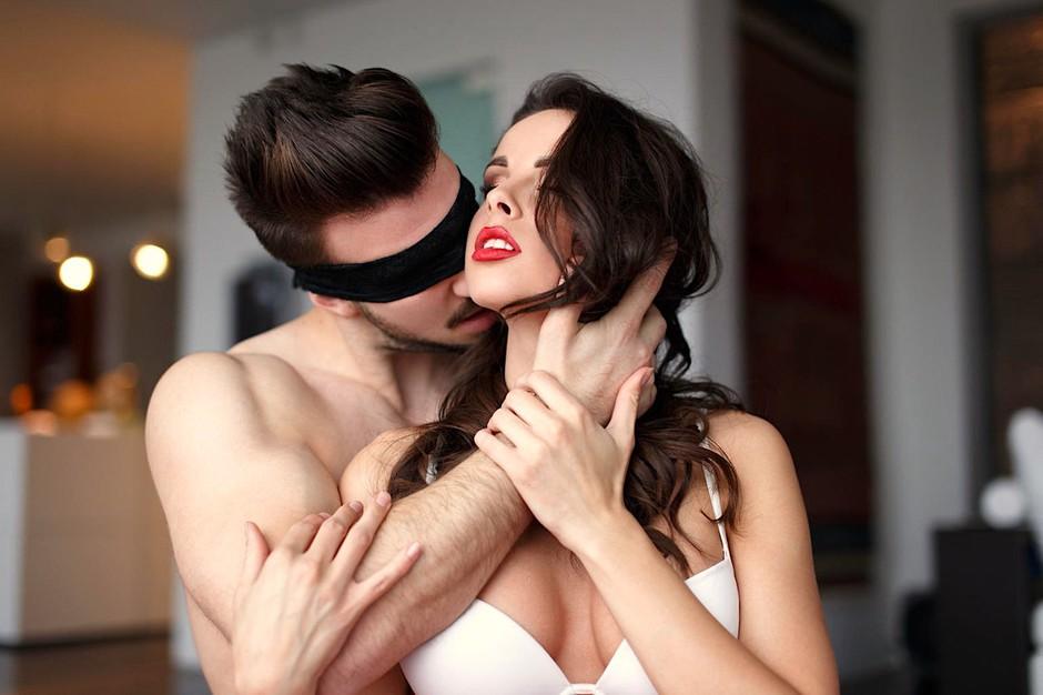 To navodilo vaju bo pripeljalo do nebeškega seksa (foto: Profimedia)