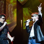 V Ljubljano prihaja improvizacijska parodija Evrovizije (foto: Maruša Rems)