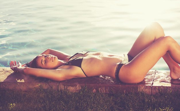 NAGRADNO: Vzljubi svoje telo, prijavi se na projekt Plaža 2017! (foto: Profimedia)