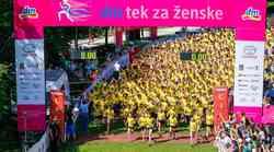 12. dm tek za ženske: Do ženskega tekaškega praznika nas loči le še nekaj dni
