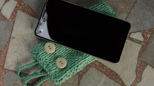 Kaj se zgodi, ko navdušenka nad tehnologijo v roke dobi novi HTC U Ultra?