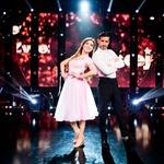 Zvezde plešejo 2017: Zmagovalca Dejan in Tadeja razkrila, kaj ju je popeljalo do lovorike (foto: Miro Majcen/POP TV)