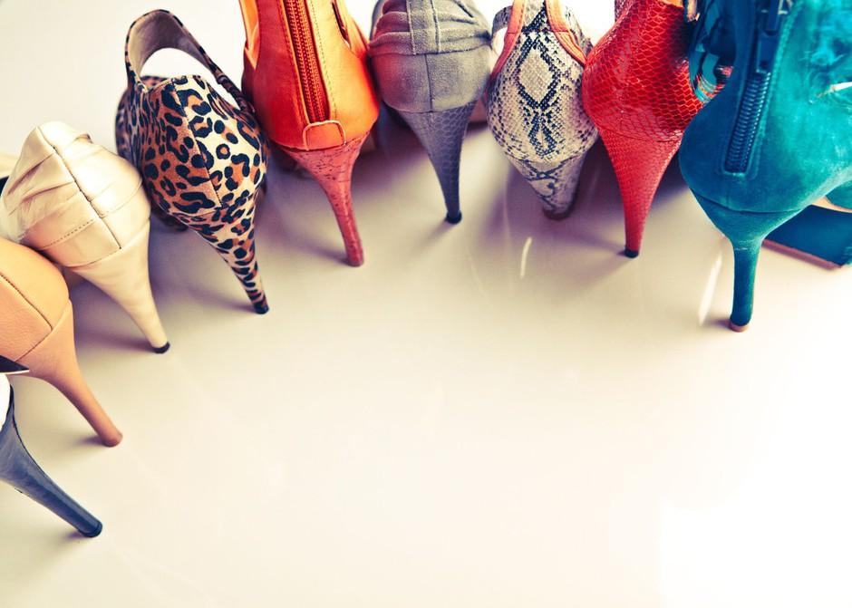 10 preprostih trikov, da te tvoji najljubši čevlji nikoli več ne bodo žulili (foto: Profimedia)