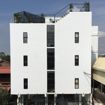 Onederz Hostel, Siem Reap (foto: promocijsko gradivo/Onederz Hostel)