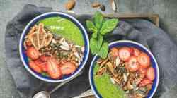 Zajtrk: 5 smutijev, ki ti pomagajo shujšati in ohraniti idealno telesno težo!