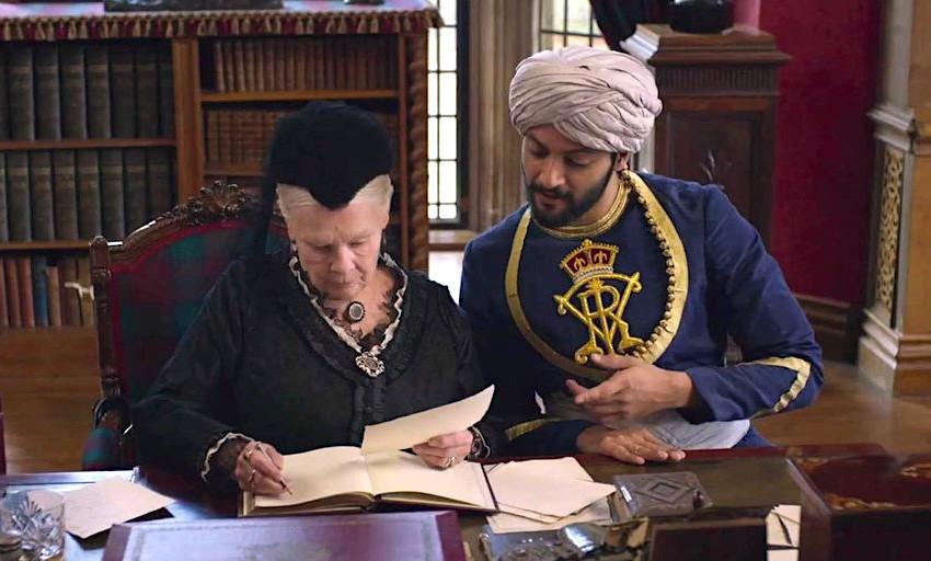VIDEO: Prihaja čudovit film Victorija in Abdul (ganljiva zgodba, ki temelji na resničnih dogodkih) (foto: Profimedia)