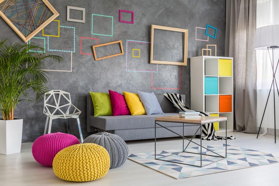7 stvari, ki jih moraš imeti v dnevni sobi (foto: Shutterstock)