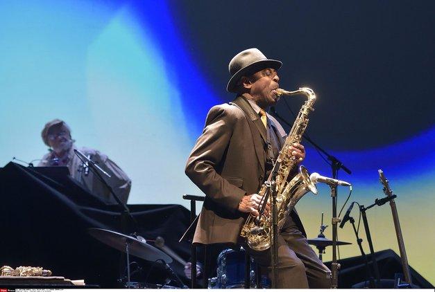 Za glasbene sladokusce priporočamo: Jazz festival Ljubljana 2017 (foto: Profimedia)