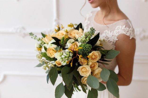 8 stvari, ki bi jih morala poznati vsaka nevesta (nasveti slavne poročne stilistke) (foto: Profimedia)