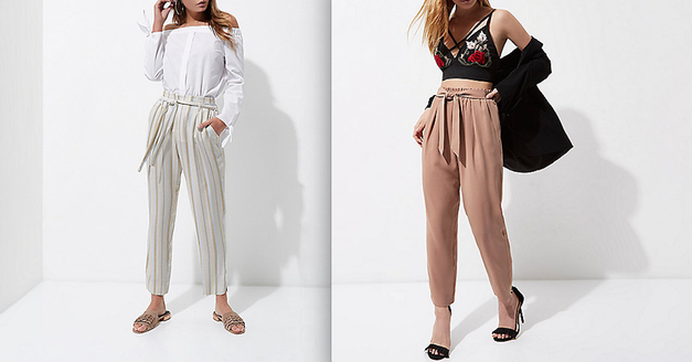 TE zelo TRENDI poletne hlače pristajajo vsem (in še neverjetno udobne so)! (foto: Profimedia)