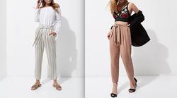 TE zelo TRENDI poletne hlače pristajajo vsem (in še neverjetno udobne so)!