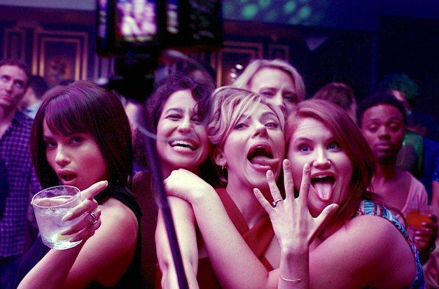 NAGRADNO: Punce, ste pripravljene na Dekliško noč? (VIDEO) (foto: Profimedia)