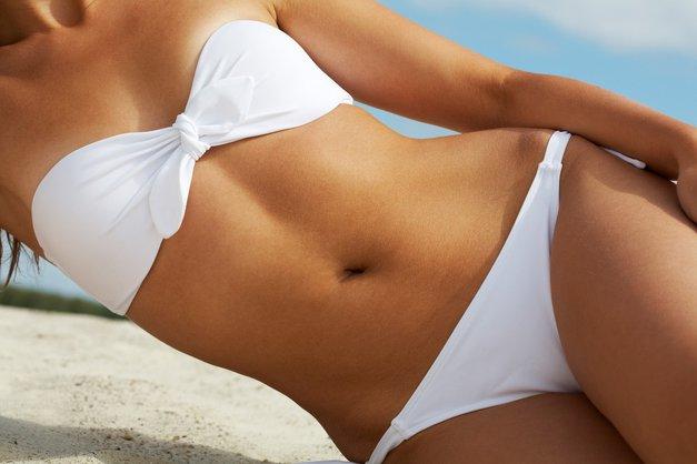 Samo 15 minut na dan in maščoba na tvojem trebuhu se bo začela kar topiti (foto: Profimedia)