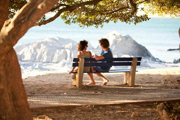 """""""Kljub veliki ljubezni, sva se odmikala"""" (kako zgraditi trdne temelje za srečno razmerje) (foto: Profimedia)"""