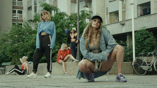 Maja Šebenik - Sheby z novo skladbo in spotom 'Furanje nikamor' (VIDEO) (foto: promocijsko gradivo izvajalke)