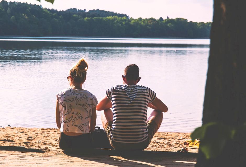 Si nagnjena h kratkotrajnim razmerjem? Ta zapis je zate … (foto: Unsplash.com/Freestocks.org)