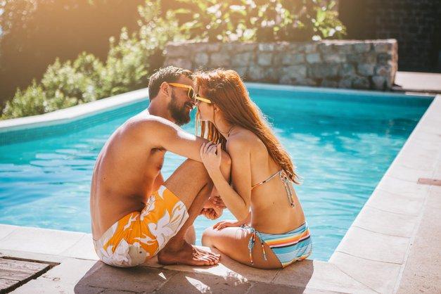 Samo SLEDI tem NAVODILOM in si zagotovi najbolj vroče in vznemirljivo poletje do zdaj! (foto: Getty Images)
