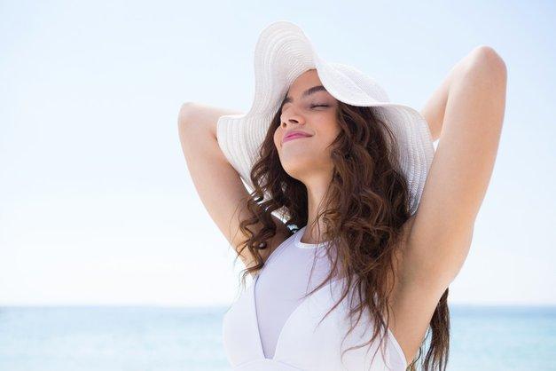 3 dihalne vaje, ki ti bodo pomagale, da se boš V TRENUTKU počutila bolje (foto: Profimedia)
