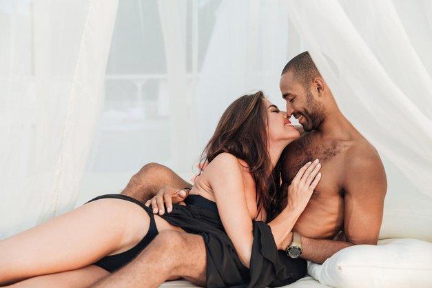 To so malenkosti, ki naredijo poletni seks vznemirljivo nepozaben! (foto: Profimedia)