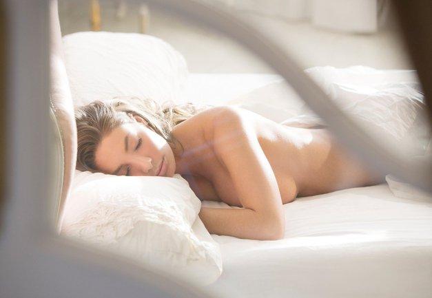To so razlogi, da danes spiš naga! (foto: Profimedia)