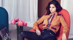 Selena Gomez postala oblikovalka torbic, poglej si njen 1. izdelek!