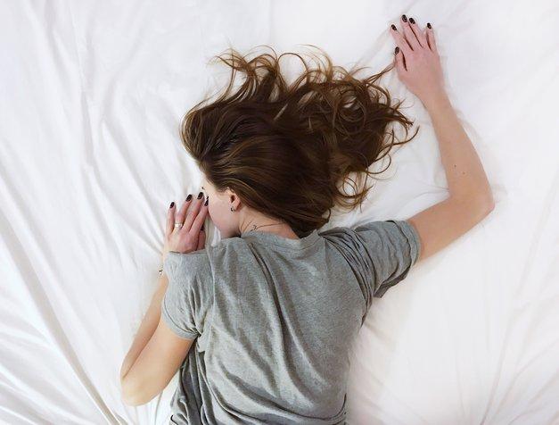 Znaki, da tvoje telo ni v najboljšem stanju (in da moraš nekaj spremeniti!) (foto: Unsplash.com/Vladislav Muslakov)