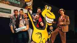 Podarjamo 3x po 2 vstopnici za noro zabaven festival Panč 2017