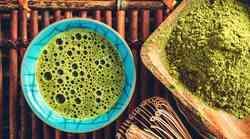 Matcha čaj: Zeleni superheroj s številnimi zdravilnimi lastnostmi