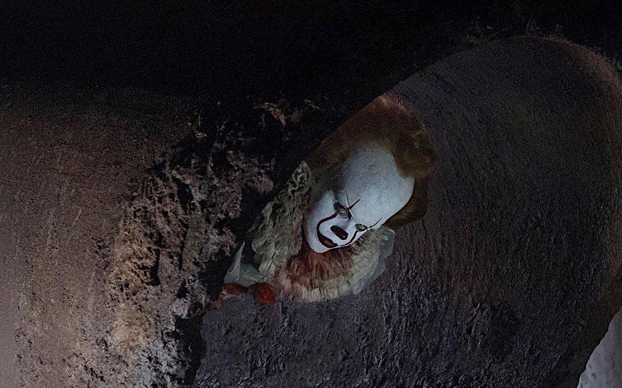 Aaa ... Vrača se legendarna grozljivka s strašljivim klovnom Tisto (IT) (foto: Profimedia)