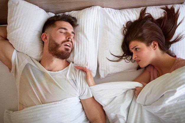 7 stvari, ki jih razumeš, če si delita posteljo (foto: Profimedia)