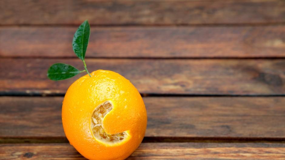 4 dejstva o vitaminu C, ki jih morda niste poznali (foto: Shutterstock)