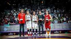 Poglej, kakšne URE so prejeli Goran Dragić, Luka Dončić in drugi 3 izjemni košarkaši