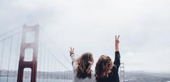Kako pomagati prijateljici po razpadu zveze