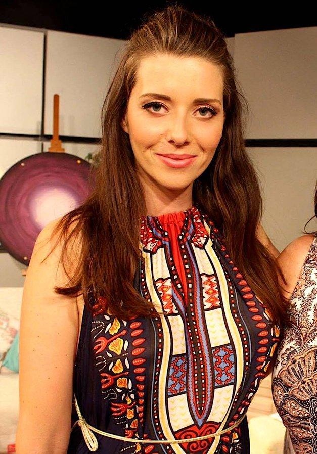 Poglej, koga ljubi Jasmina Kandorfer (in na kakšno potovanje sta se odpravila!) (foto: facebook.com/pg/klepetobkavi)