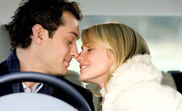Kako ostaneta vroč, zaljubljen par (za vedno) (foto: Profimedia)