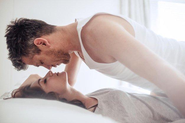 Pozor, jutranji seks odpira nove seksualne svetove (foto: Profimedia)