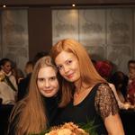 Urška Šefman Sojer je zmagovalka izbora Veuve Clicquot Business Woman Award (foto: gradivo organizatorja)