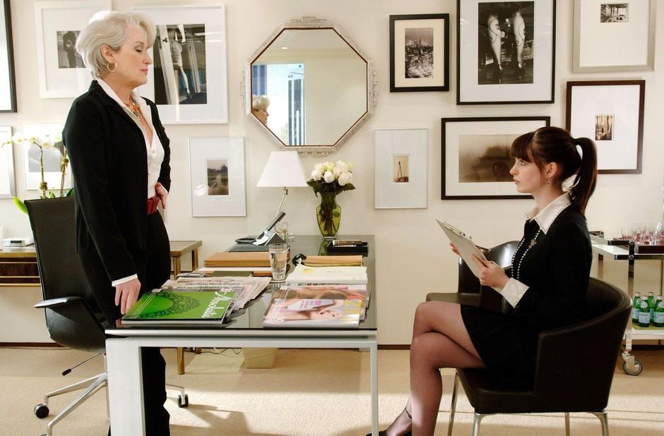 5 napak, ki jih počneš na intervjujih za službo (in kako jih odpraviti!) (foto: Profimedia)